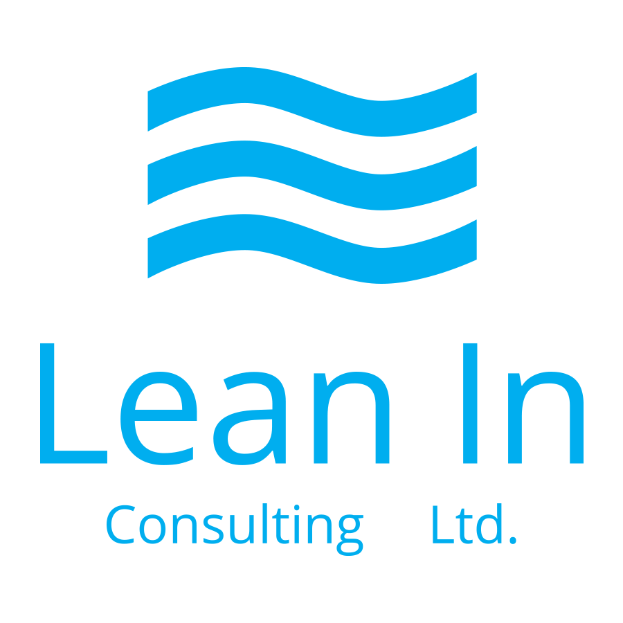 Lean In Consulting Ltd.